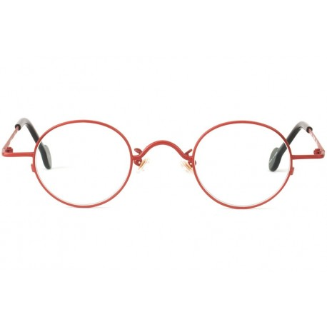L.A Eyeworks Bodhi 2 - Brick Red Taille: 41 ▪ 26
