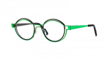 Lunettes de vue Theo Tracing - 373 Taille: 45 ▪ 23