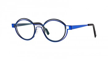 Lunettes de vue Theo Tracing - 374 Taille: 45 ▪ 23