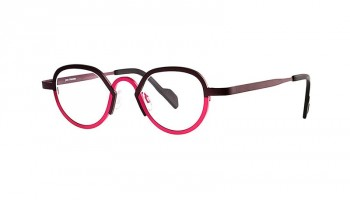 Lunettes de vue Theo Magic Mountain - 284 Taille: 42 ▪ 26