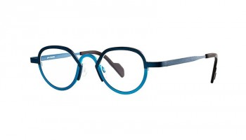 Lunettes de vue Theo Magic Mountain - 313 Taille: 42 ▪ 26