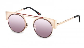La Petite Lunette Rouge Cinupic - Pinkor Salt Lake