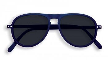 "IZIPIZI Forme ""I"" Navy Blue Dioptries: sans correction"