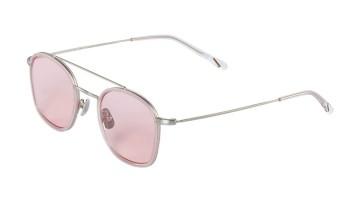 GART - A Silver Pink