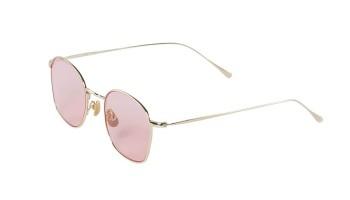 SIMON - P Gold Pink