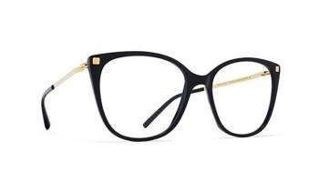 Osha - C6 Black/Glossy Gold Taille: 51 ▪ 19