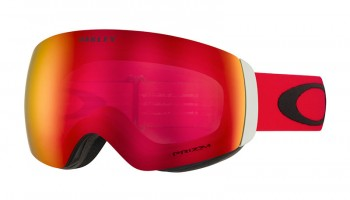 Oakley Flight Deck XM - Red Black OO7064 - 81