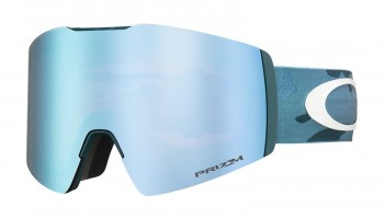 Oakley Fall Line XL - CLAS Camo Blue OO7099 - 17