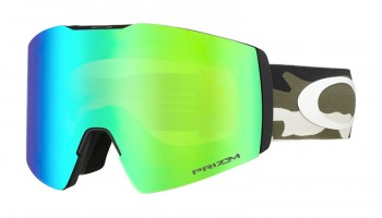 Oakley Fall Line XL - Dark Brush Camo OO7099 - 16