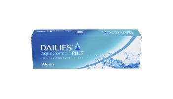 Dailies Aquacomfort + X30 Alcon