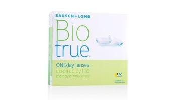 Biotrue One Day X90 Bausch & Lomb