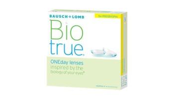 Biotrue One Day for Presbyopia Bausch & Lomb