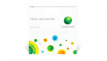 My Day x90 CooperVision