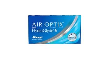 Air Optix Hydraglyde x6 Alcon