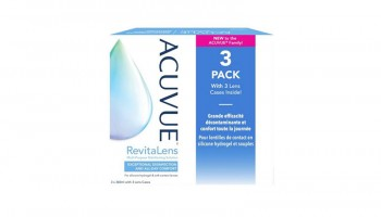 Acuvue Revitalens x3