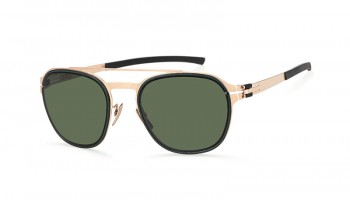 Ic Berlin T 119 Champagne - Ivy Green