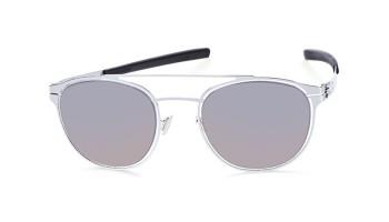 Ic Berlin Simplicity Fashion Silver - Quicksilver