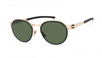 Ic Berlin T 120 Champagne - Ivy Green