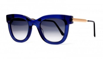 Thierry Lasry Sexxxy 384 Blue