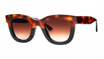 Thierry Lasry Gambly 101 Black & Tortoise