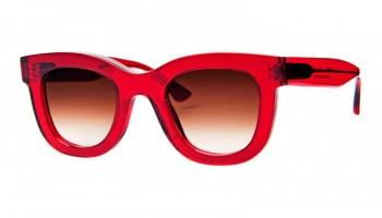 Thierry Lasry Gambly 462 Translucent Red