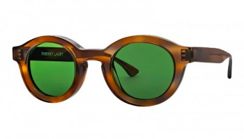 Thierry Lasry Olympy 128 Brown