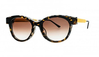 Thierry Lasry Lytchy 724 Tortoise Shell