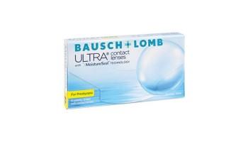 Ultra for presbyopia x6 Bausch & Lomb
