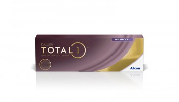 Dailies Total One Multifocal X30 Alcon
