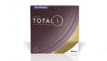 Dailies Total One Multifocal X90 Alcon