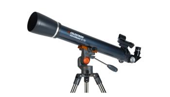 Celestron ASTROMASTER R 70 MM AZ C-22064