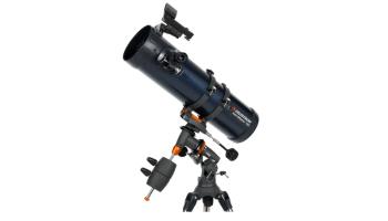 TELESCOPE NEWTON ASTROMASTER N 130 MM EQ