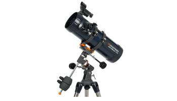 TELESCOPE ASTROMASTER 114 NEWTON EQ - CATADIOPTRIC