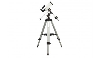TELESCOPE MAKSUTOV ARIETIS 102 / 1300 EQ2 MOTORISABLE