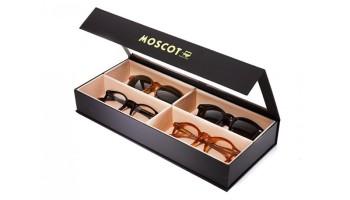 Box Moscot Original's Moscot