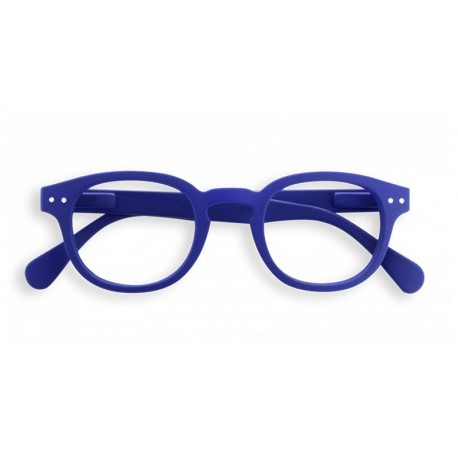 "IZIPIZI Screen #C Forme ""C"" Navy Blue"