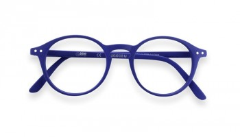 "IZIPIZI Screen Junior #D Forme ""D"" junior Navy Blue"