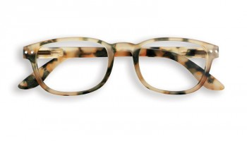 "Forme ""B"" Light Tortoise"