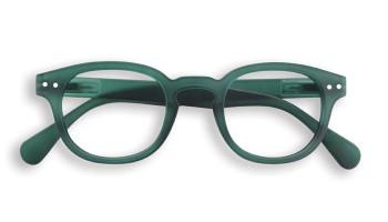"IZIPIZI #C Forme ""C"" Green"