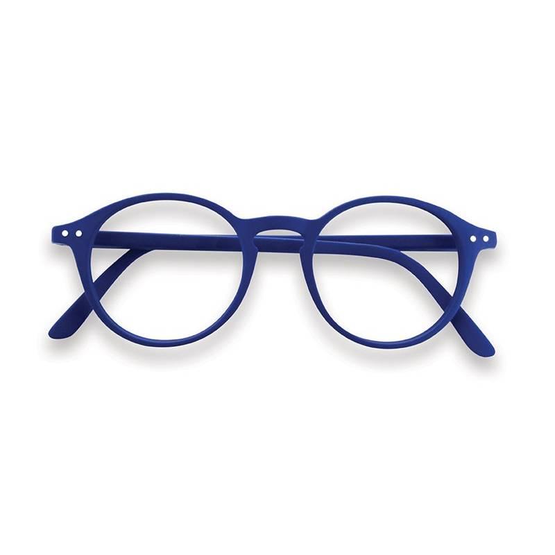 "IZIPIZI #D Forme ""D"" Navy Blue"