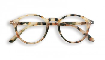 "Forme ""D"" Light Tortoise"