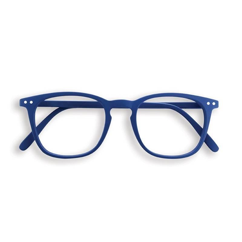 "IZIPIZI #E Forme ""E"" Navy Blue"