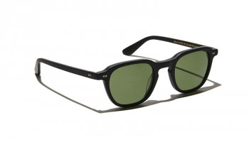 Moscot BILLIK SUN Matte Black - G15