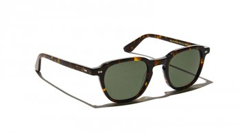 Moscot BILLIK SUN Tortoise - G15