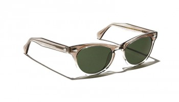 Moscot BUMMI SUN Grey Fade- G15