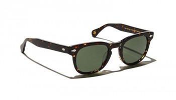 Moscot GELT SUN Dark Havana - G15