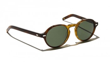 Moscot GLICK SUN Tobacco - G15