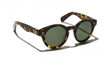 Moscot GRUNYA SUN Antique Tortoise - G15