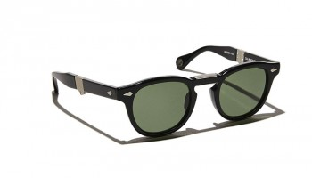 Moscot LEMTOSH FOLD Black - G15