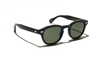 Moscot LEMTOSH SUN Black - G15